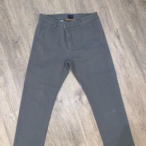 Men's dockers cargo pants